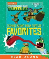 Teenage Mutant Ninja Turtles Favorites (Teenage Mutant Ninja Turtles)