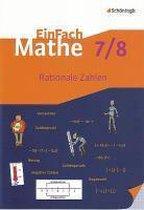 Einfach Mathe 7 / 8. Rationale Zahlen