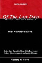 Of the Last Days