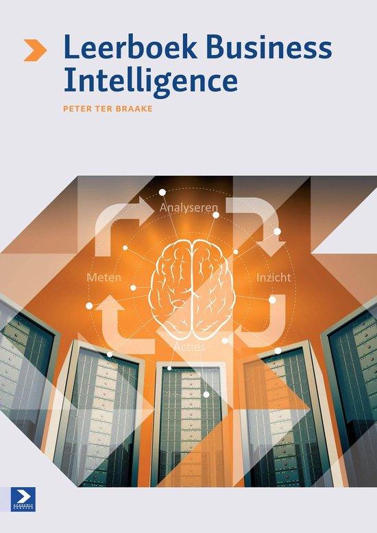 Leerboek business intelligence - Peter Ter Braake |