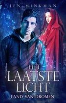 Het laatste licht: Land van dromen (Boek 1)