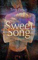 Boek cover Sweet Song van Terry Persun