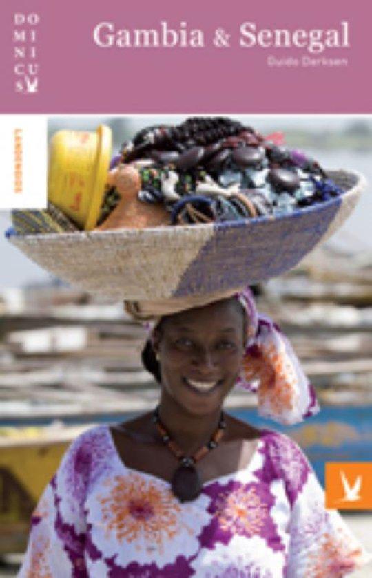 Gambia en Senegal - Guido Derksen |