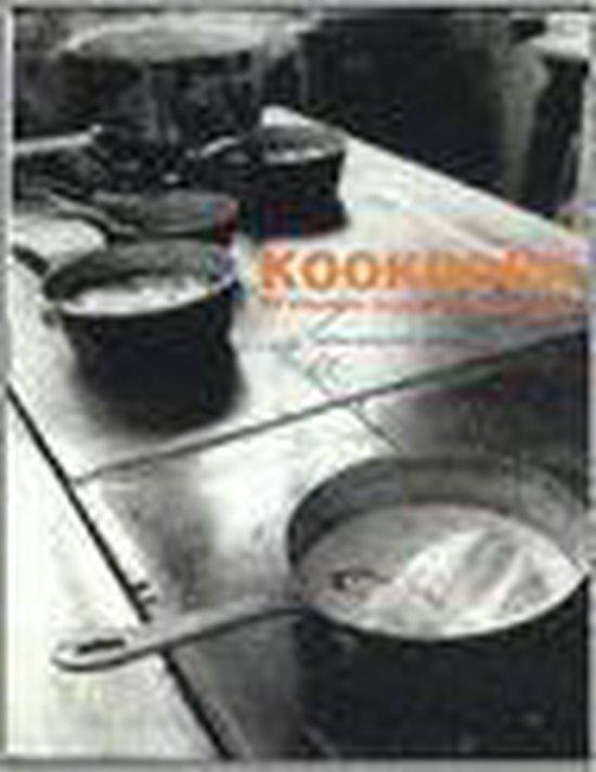 Kookboek - Pieter van Doveren |