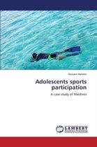 Adolescents Sports Participation