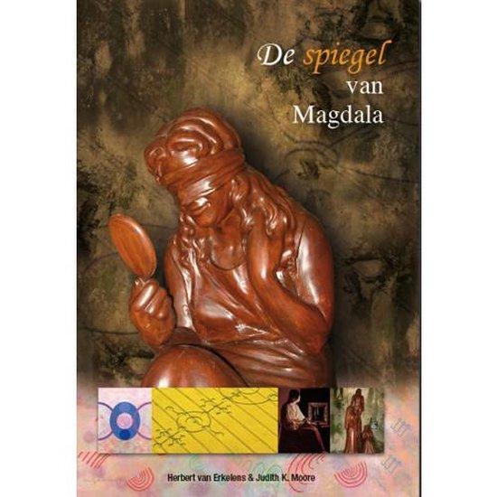 De spiegel van Magdala - Herbert van Erkelens |
