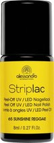 Alessandro Striplac - 65 Sunshine Reggae - Gelnagellak