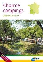 ANWB Charmecampings / Zuidwest - Frankrijk