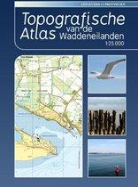 Afbeelding van Topografische Atlas van de Waddeneilanden