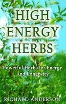 High Energy Herbs