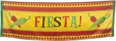 Fiesta banner Mexico 74 x 220 cm