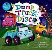 Dump Truck Disco (with CD)