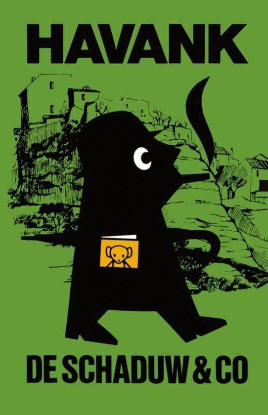 Schaduw & Co - Havank | Readingchampions.org.uk