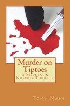 Murder on Tiptoes