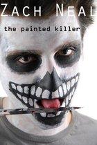 Omslag The Painted Killer