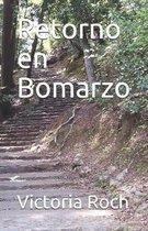 Retorno en Bomarzo