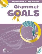 Grammar Goals Level 6 Pupil's Book Pack