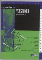 TransferW - Verspanen 2 Tekstboek