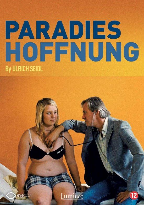Cover van de film 'Paradies: Hoffnung'