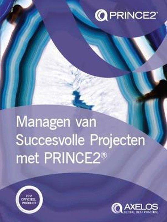 Managen van succesvolle projecten met PRINCE2 - Office of Government Commerce pdf epub