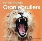 Oranje Brullers / Hits