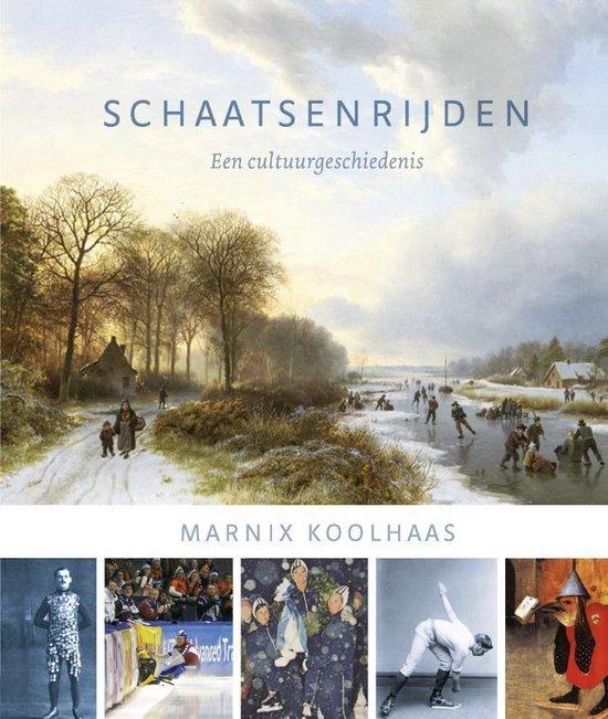 Schaatsenrijden - Marnix Koolhaas  
