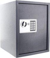 Rottner Meubelkluis HomeStar 4 Elektronisch slot - 41,5x31x35cm 12kg