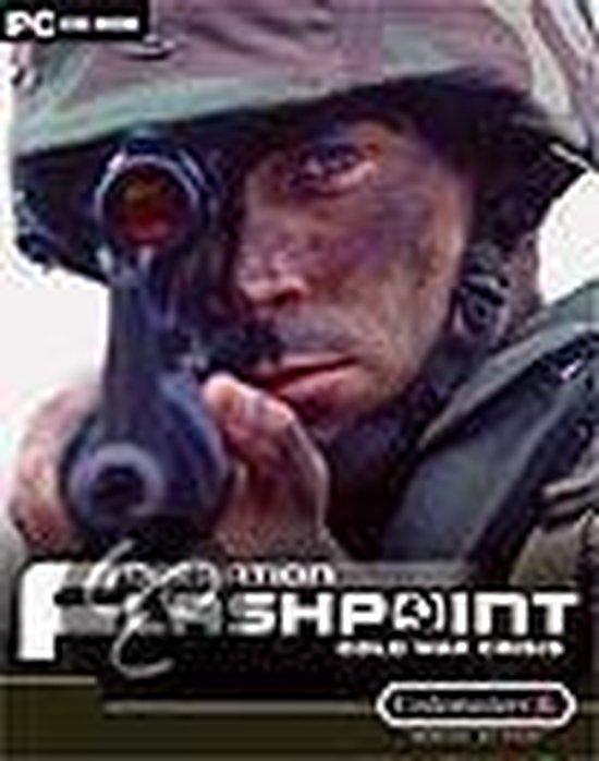 Opt Flashpoint Gold Upgrade – Windows