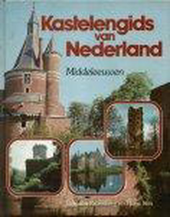 Kastelengids van nederland m.eeuwen - Kransberg pdf epub