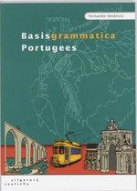 Boekomslag van 'Basisgrammatica Portugees'