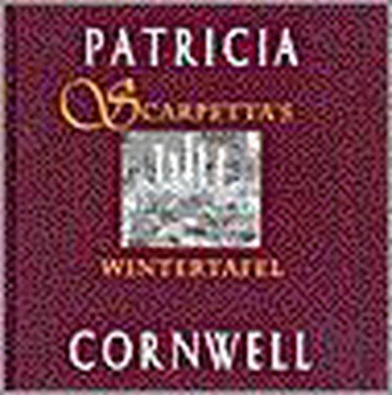 Scarpetta'S Wintertafel - Patricia Cornwell |