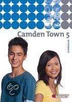 Camden Town 5. Textbook. Gymnasium. Bis Klasse 10