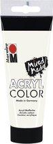 Acrylcolor 100 ML - Wit