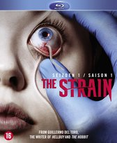 The Strain - Seizoen 1 (Blu-ray)