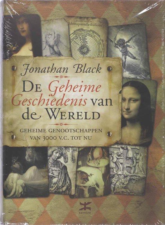 De Geheime Geschiedenis Van De Wereld - Ampersand, Redactie & Productie | Fthsonline.com