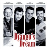 Django'S Dream