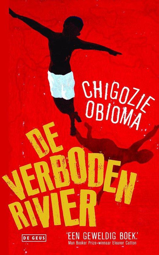 De verboden rivier - Chigozie Obioma | Fthsonline.com