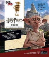 Revenson, J: IncrediBuilds: Harry Potter