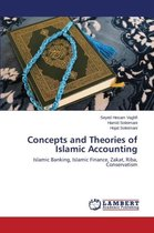 Concepts and Theories of Islamic Accounting