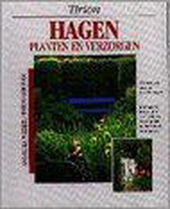 HAGEN PLANTEN EN VERZORGEN - Angelika Weber |