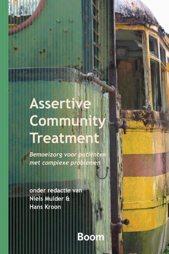 Assertive Community Treatment - Niels Mulder |