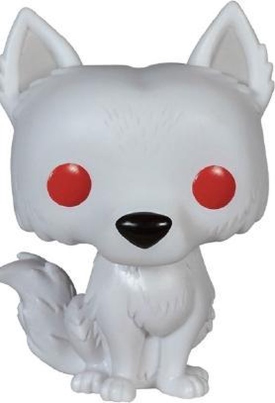 Funko: Pop Game of Thrones - Ghost