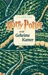 Harry Potter 002 En De Geheime Kamer Luisterboek