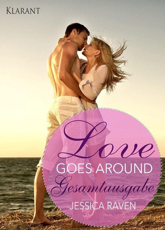 Love goes around. Gesamtausgabe