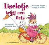 Liselotje - Liselotje krijgt een fiets