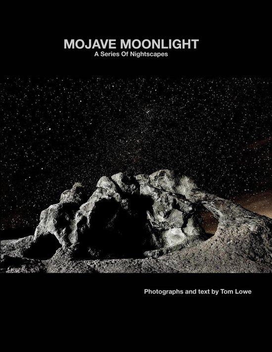 Mojave Moonlight