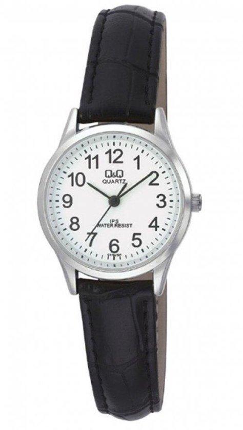 Q&Q Mooi dames horloge -C179J304Y
