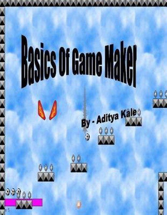 Basics of Game Maker