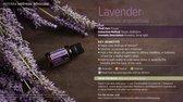 doTERRA Lavender (Lavendel)   Etherische olie