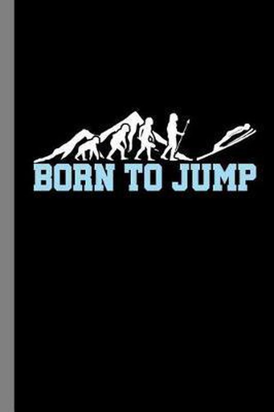 Born To Jump